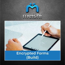 Encrypted Forms
